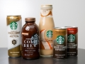 Starbucks ready-to-drink beverages  photographed on Wednesday, March 8, 2017. (Joshua Trujillo, Starbucks)