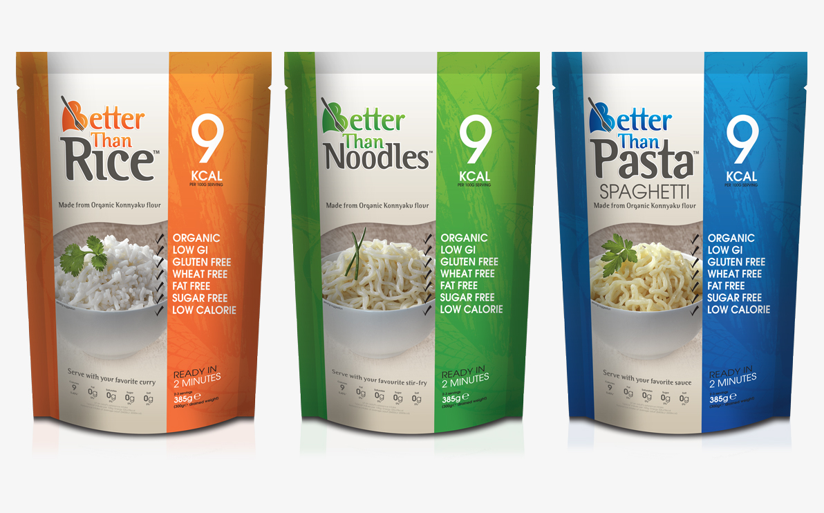 Gallery: New food products for January 2016 - FoodBev Media