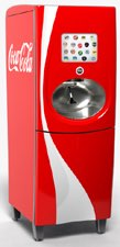 Coca-Cola names new self-serve fountain 'Freestyle'
