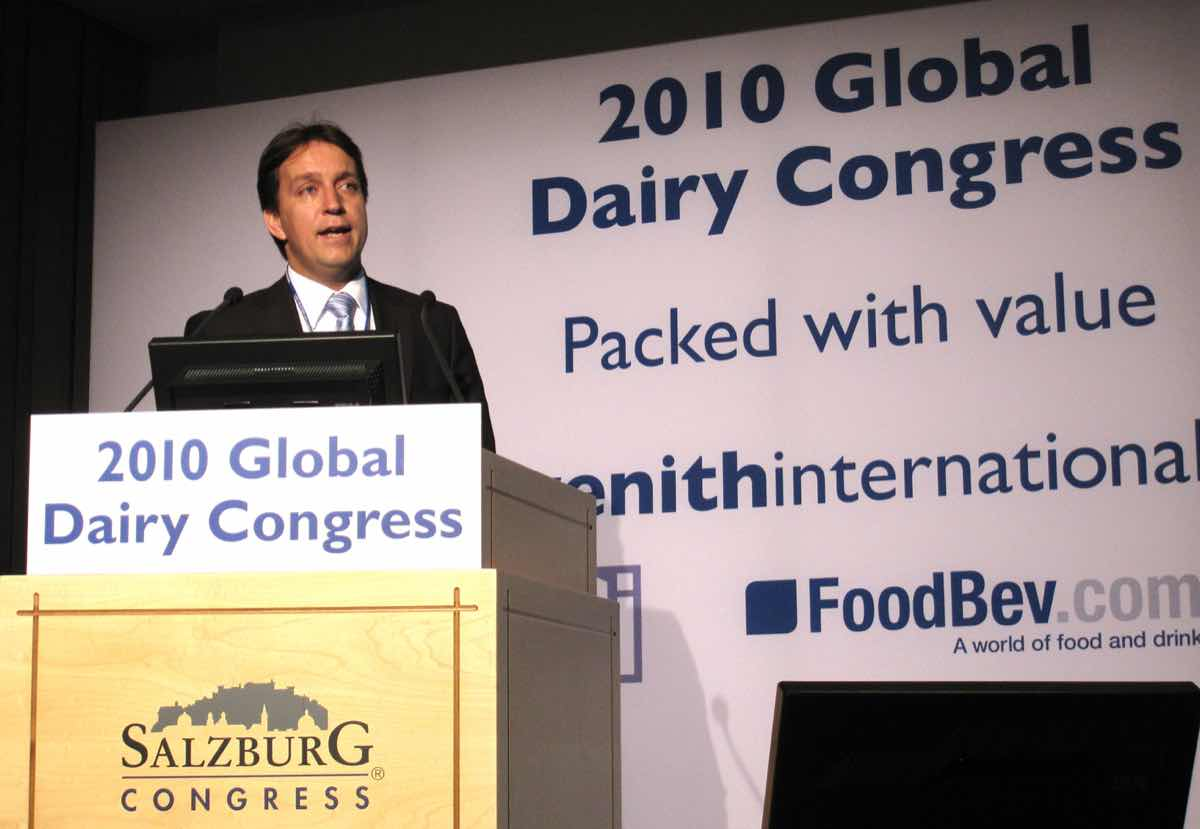 4th Global Dairy Congress is 'packed with value'