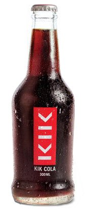 Could Kik Cola do well against Coke and Pepsi in Sri Lanka?