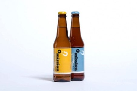 gluten free craft beer from omission foodbev media