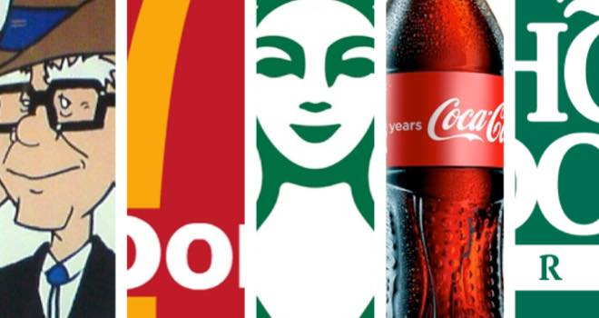 The top 5 most admired food and beverage companies 2013