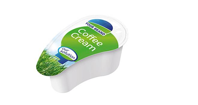 DMK to showcase Dairy Drop portion pack at Private Label Trade Show