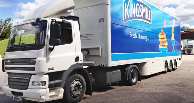 Allied Bakeries invests in Isotrak tracking for delivery fleet