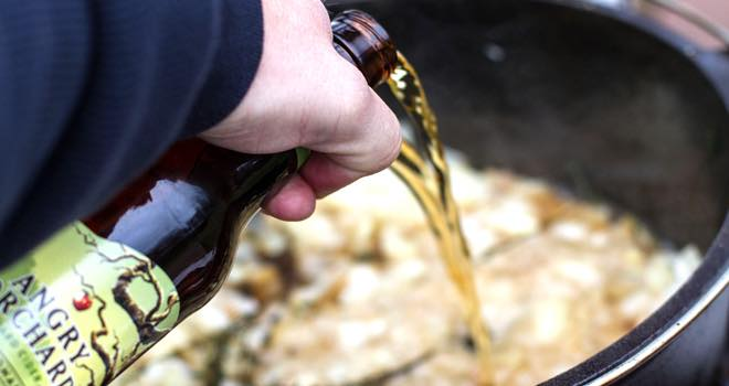 US cider market will begin to slow, says Canadean report
