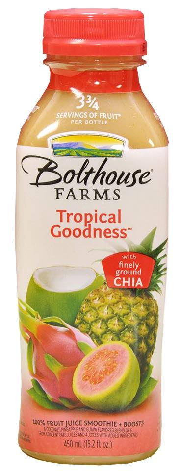 Food and Product Reviews - Bolthouse Farms Holiday Nog ...  Bolthouse Farms
