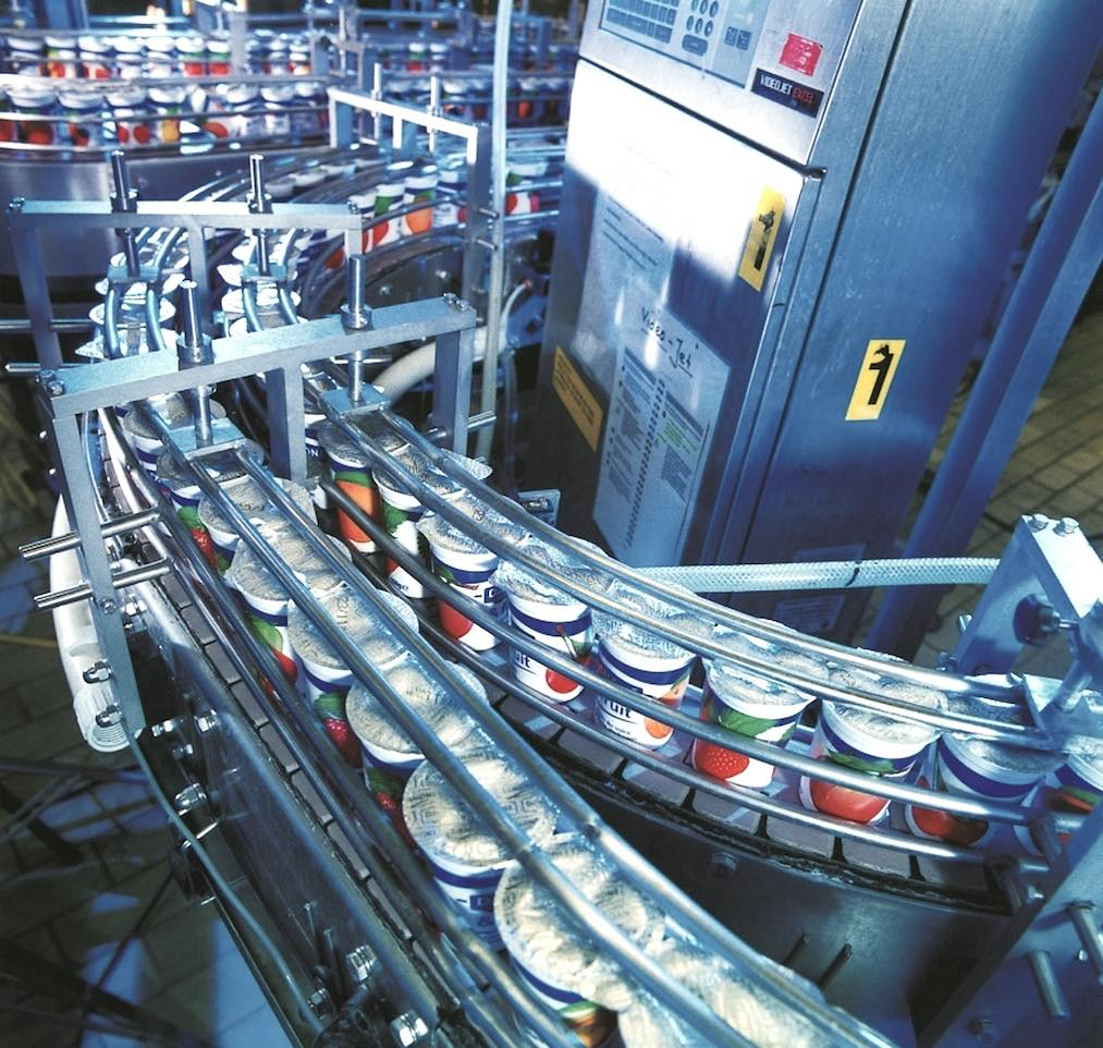 Nestlé and Danone set out to bolster consumer confidence