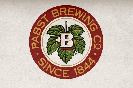 Pabst Brewing Co completes  Pabst Brewing Company Logo