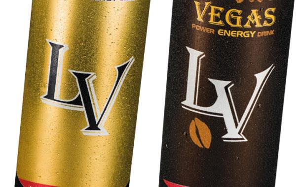 Las Vegas Power Energy Drink launches new energy beverages