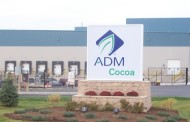 ADM to sell global cocoa business to Olam International
