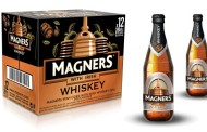 Magners launches Irish whiskey-infused apple cider