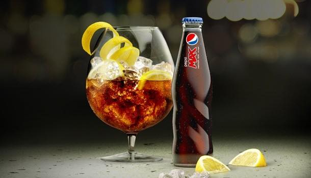 Pepsi launches new on-trade glass bottle and signature spirit suggestions