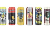 Rexam makes aluminium beverage cans for Chicago craft brewery
