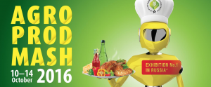 Agroprodmash @ Expocentre Fairgrounds 14   Moskva   Moscow   Russia