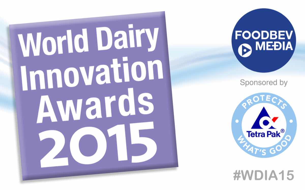 Dairy Milk World World Dairy Innovation