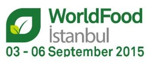 World Food Istanbul @ CNR Expo Centre | Istanbul | İstanbul | Turkey