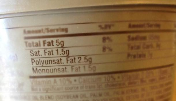 Canada outlines plans to rid food of trans fat 'by next summer'