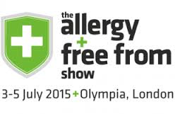 The Allergy and Free-From Show @ Olympia Grand   London   United Kingdom