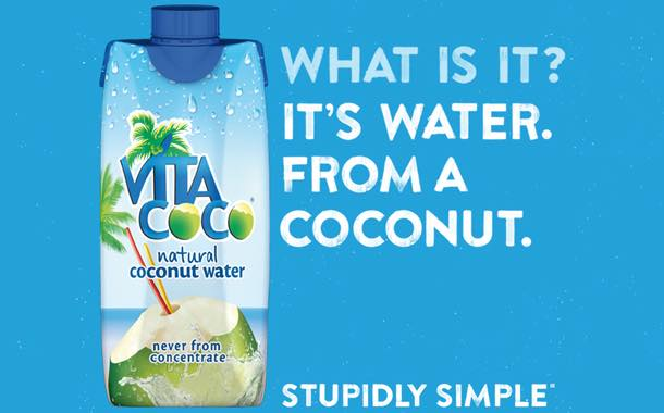 Vita Coco launches first global advertising campaign ...