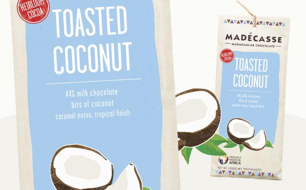 Toasted Coconut Milkshakes Recipe — Dishmaps