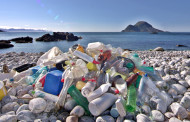 Recycling concern as summer set to create more plastic waste