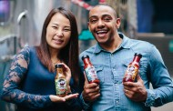Yogiyo launches range of Korean sauces after winning investment on Dragons' Den