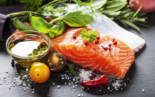 Foods rich in polyunsaturated fats 'could curb hunger' – study