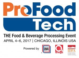ProFood Tech @ McCormick Place | Chicago | Illinois | United States