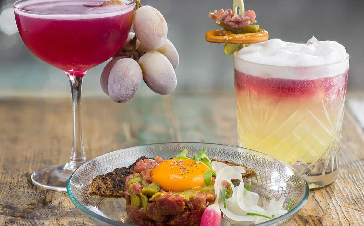 Research predicts the food and drink trends of the future