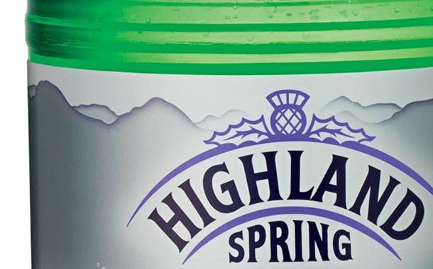 Highland Spring Group signs distribution agreement with Lucozade