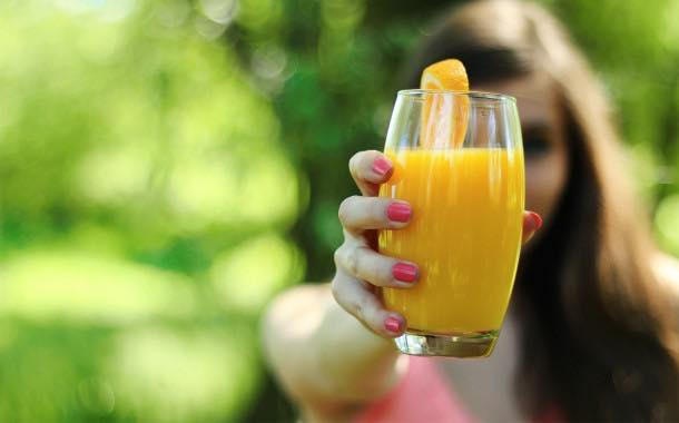 'Fruit juice under threat'