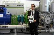 Compressed air, brewing systems and big shake-ups at Brau