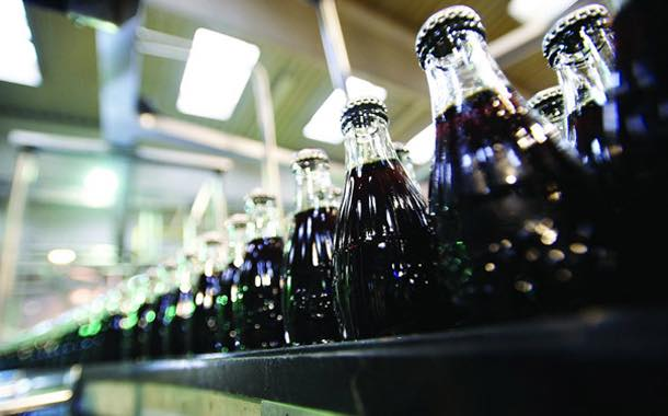 Coca-Cola bottlers announce growth in second-quarter results
