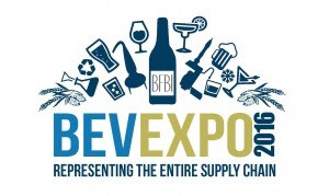 BevExpo @ Manchester Central Convention Complex | Manchester | United Kingdom