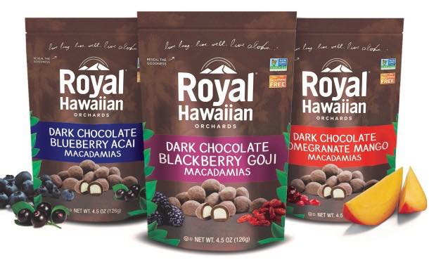 Pair of California-based trail mix makers in private equity buyout