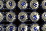 Energy drink launches 'grew 29% in five years', Mintel reveals