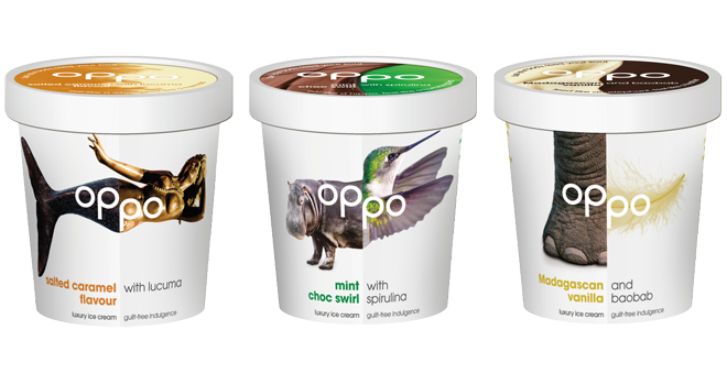 Oppo is one of several products to tap into the interest in ancient superfoods.