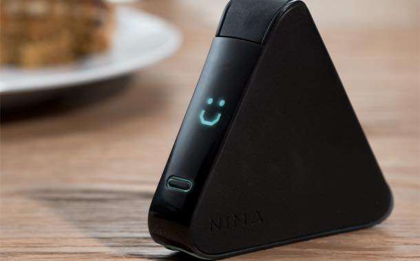 Tech firm launches pocket-sized gadget that tests food for gluten