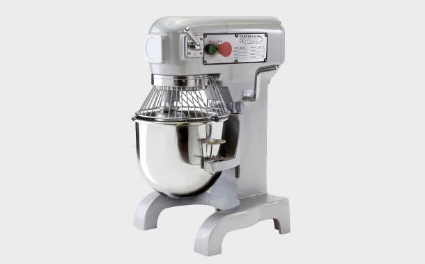 Pantheon releases 'more durable' planetary mixer for caterers