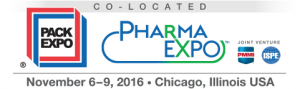 Pack Expo International with Pharma Expo @ McCormick Place | Chicago | Illinois | United States
