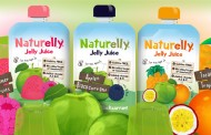 Naturelly to donate portion of profit to charity Hope for Children