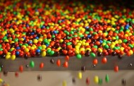 Mars will 'work with suppliers' to remove all artificial colours