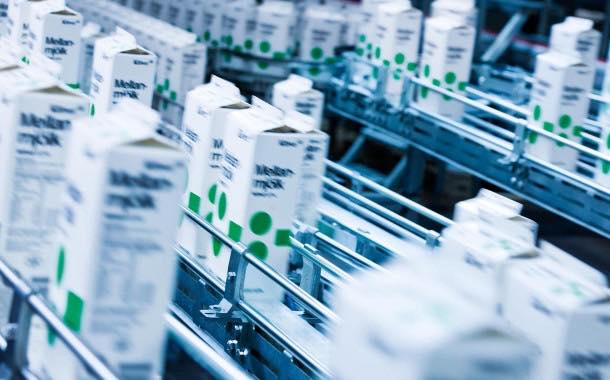 Tetra Pak debuts new services to predict and rectify machine faults