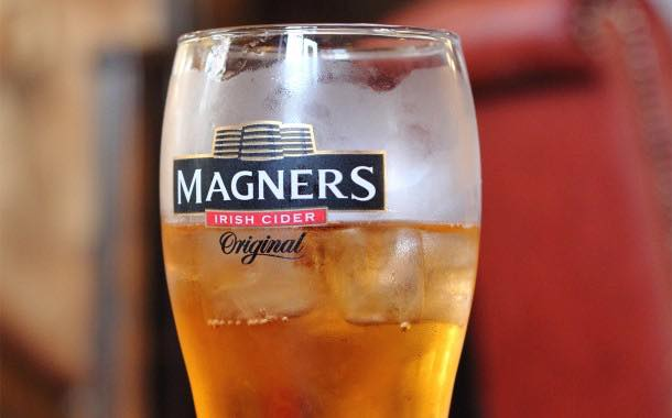 C&C Group hails 'significantly improved' cider performance