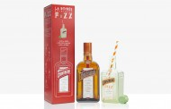 Cointreau to 'turn consumers into mixologists' with cocktail gift set