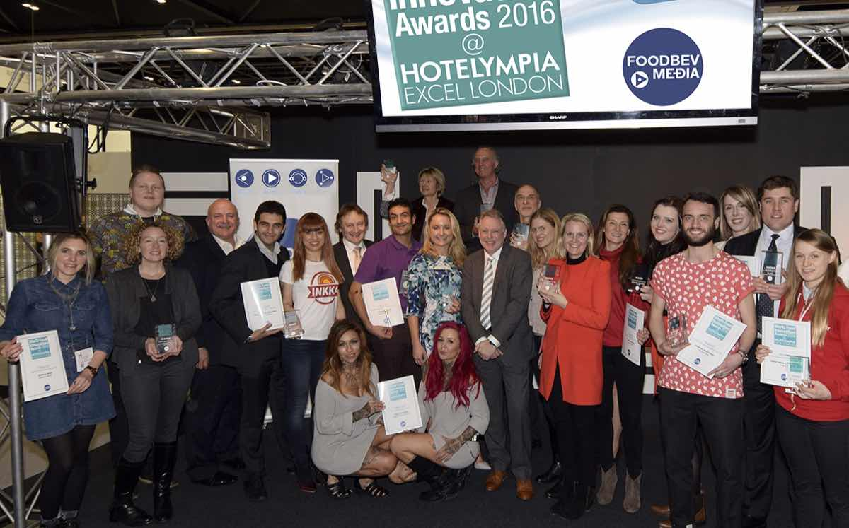 World Food Innovation Awards winners and finalists announced