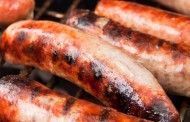 Brits 'eat 2,700 sausages and 3,200 bacon rashers' in their life