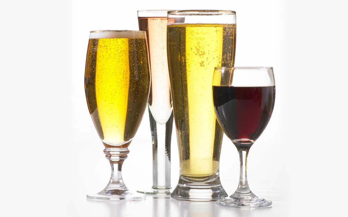 Comment alcoholic drinks health nutrition safe for Cool alcoholic drink names