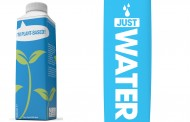 Tetra Top carton bottle to make debut with JUST water